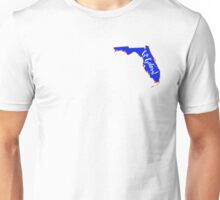 Go Gators Florida Unisex T-Shirt