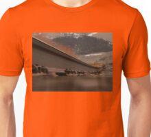 The Rail #1 Unisex T-Shirt