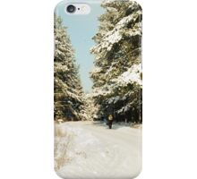 Forester iPhone Case/Skin