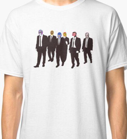 Los Perros De Reserva Classic T-Shirt