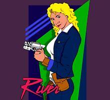 River '84 Unisex T-Shirt