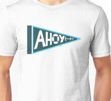 Captain's Pennant Unisex T-Shirt