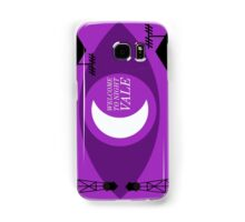 Night Vale Landscape Samsung Galaxy Case/Skin