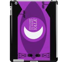 Night Vale Landscape iPad Case/Skin