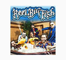 reel big fish blue Unisex T-Shirt