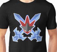 Swords Dance Unisex T-Shirt