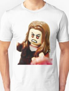 Hell hath no Fury... T-Shirt