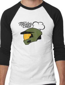 The Master Chef Men's Baseball ¾ T-Shirt