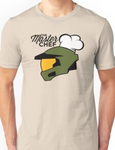 The Master Chef Unisex T-Shirt