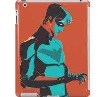 Idle Time iPad Case/Skin