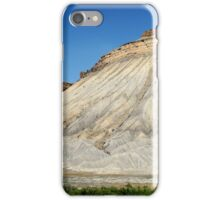 Mt. Garfield, Colorado iPhone Case/Skin