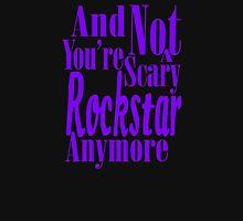 Scary Rockstar Unisex T-Shirt