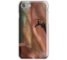 Holy Water iPhone Case/Skin