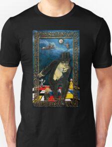The Zeitgeist - from TINKER'S DAMN TAROT Unisex T-Shirt