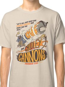 The Chudley Cannons Classic T-Shirt