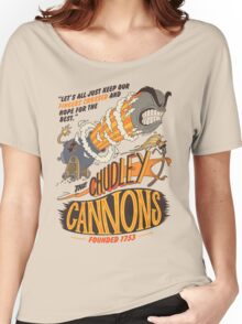 The Chudley Cannons Women's Relaxed Fit T-Shirt