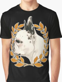 French Bulldog - @french_alice Graphic T-Shirt
