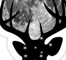 Prongs Sticker