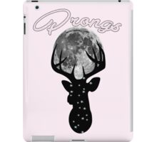 Prongs iPad Case/Skin