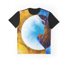 Realization  Graphic T-Shirt