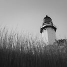 Montauk Lighthouse by Bethany Helzer