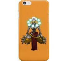 Zenyatta iPhone Case/Skin