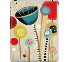 When I look on your eyes then I'll do better.  iPad Case/Skin