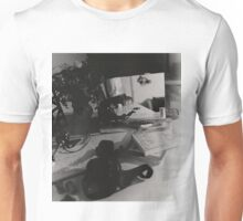 Pipp and Its reflection Unisex T-Shirt