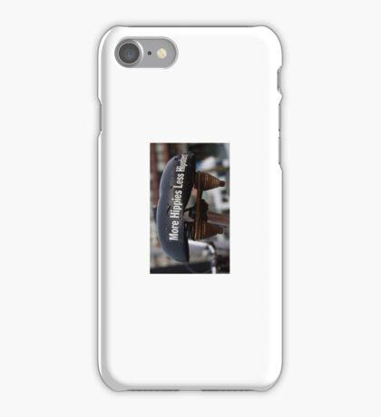 Anti Hipster iPhone Case/Skin