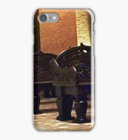 Celebration Hall iPhone Case/Skin