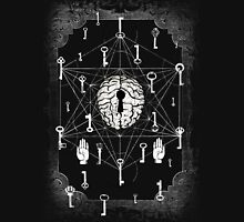 Keys to the subconscious mind #2 Unisex T-Shirt