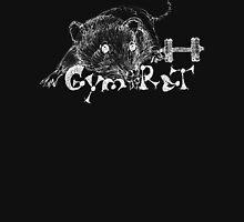 Gym Rat Training and Exercise Unisex T-Shirt