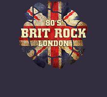 80's Brit Rock London Hoodie