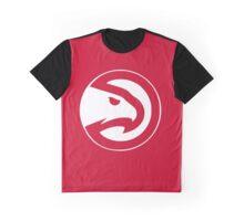 Atlanta Hawks Graphic T-Shirt