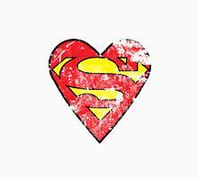 I Love Super man Unisex T-Shirt
