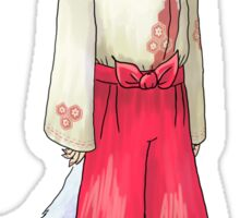 Kid Sesshoumaru! Sticker