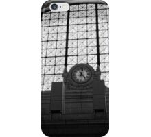 There Never Seems To Be Enough Time iPhone Case/Skin