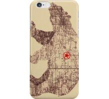 Bearlin iPhone Case/Skin
