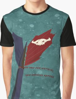 Toothless Tee Graphic T-Shirt