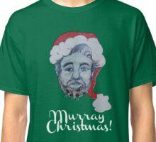 Murray Christmas! Classic T-Shirt
