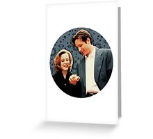 Touchstone. Greeting Card