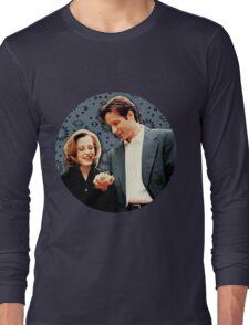 Touchstone. Long Sleeve T-Shirt