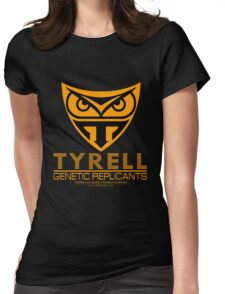 BLADE RUNNER - TYRELL CORPORATION Womens Fitted T-Shirt