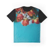 Rose Bouquet 2 Graphic T-Shirt