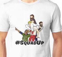 Louden Swain - Squad Up Unisex T-Shirt