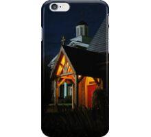 St Agnes iPhone Case/Skin