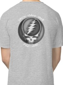 "Grateful Dead ""Fare Thee Well"" 50th Anniversary Steal Your Face GD50 Classic T-Shirt"