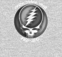 """Grateful Dead """"Fare Thee Well"""" 50th Anniversary Steal Your Face GD50 Hoodie"""