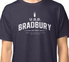 U.S.S Bradbury Classic T-Shirt