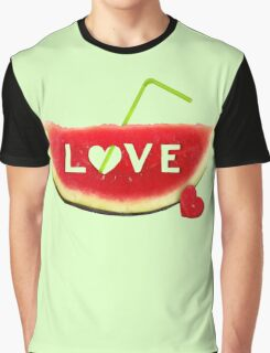 from Summer with LOVE Graphic T-Shirt